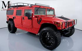 1997 Hummer H1 :24 car images available