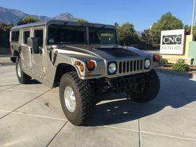 2000 Hummer H1 :14 car images available