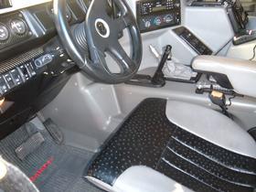 2000 Hummer H1 Alpha