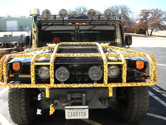 2000 Hummer H1 Alpha:10 car images available