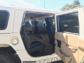 1994 Hummer H1 Alpha