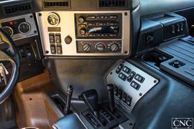 2006 Hummer H1 Open Top
