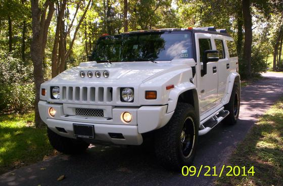 2009 Hummer H2 :9 car images available