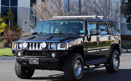 2003 Hummer H2 :24 car images available