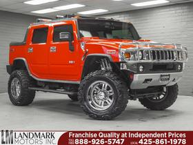 2008 Hummer H2 :24 car images available