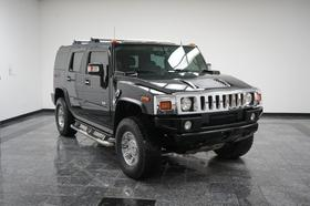 2004 Hummer H2 :24 car images available