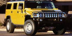 2006 Hummer H2  : Car has generic photo