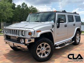 2009 Hummer H2 :24 car images available
