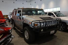 2003 Hummer H2 :22 car images available