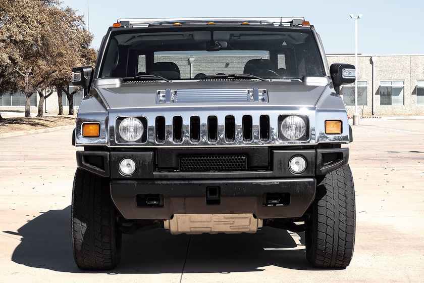 2006 Hummer H2 :22 car images available