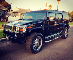 2006 Hummer H2 Adventure:12 car images available