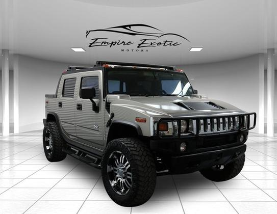 2005 Hummer H2 SUT:24 car images available