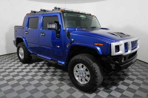 2006 Hummer H2 SUT:24 car images available