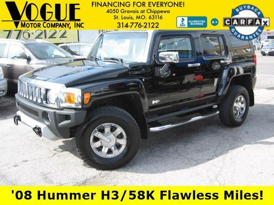 2008 Hummer H3 :23 car images available