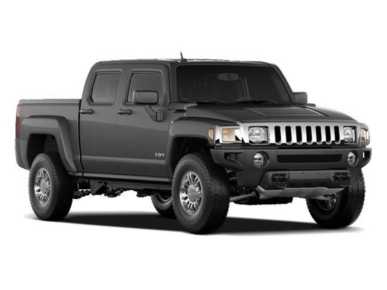 2009 Hummer H3  : Car has generic photo