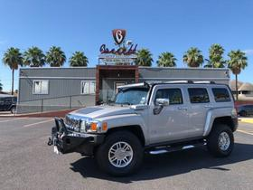2006 Hummer H3 :24 car images available