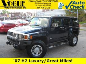 2007 Hummer H3 :24 car images available