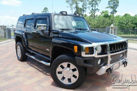 2008 Hummer H3 Alpha:24 car images available