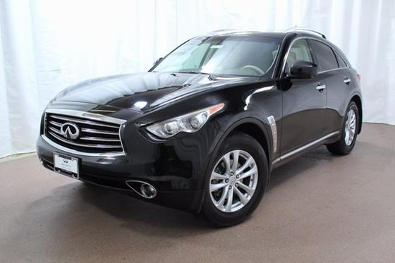 2013 Infiniti FX37 :23 car images available