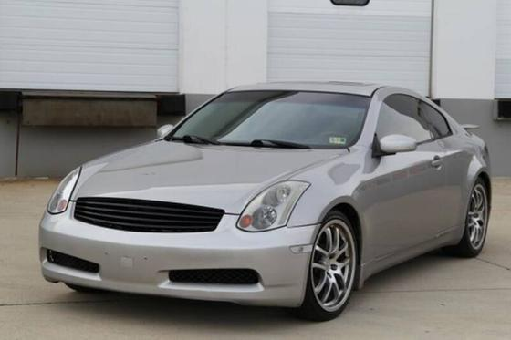 2005 Infiniti G35 :19 car images available