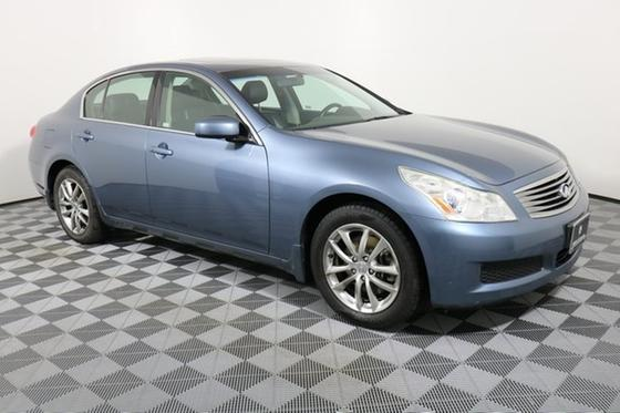 2008 Infiniti G35 x:24 car images available