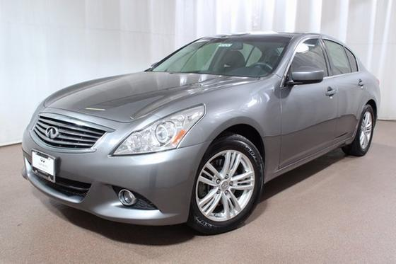 2013 Infiniti G37 :22 car images available