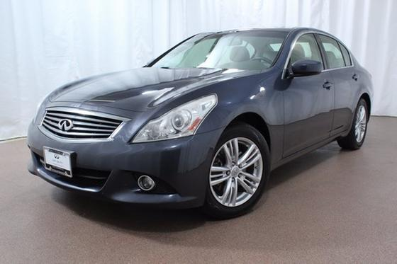2011 Infiniti G37 :22 car images available