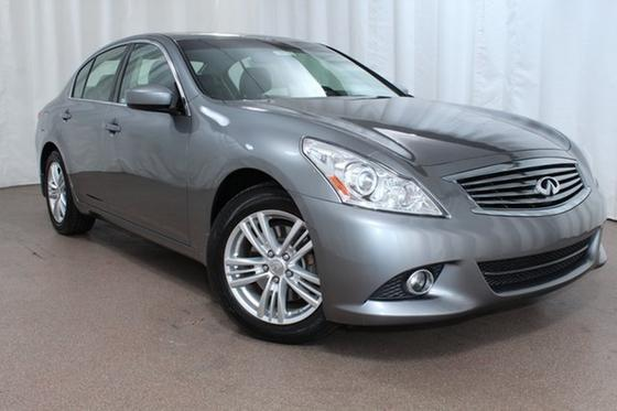 2013 Infiniti G37 :23 car images available