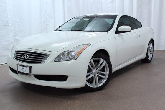 2008 Infiniti G37 Journey:23 car images available