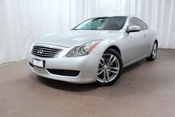 2008 Infiniti G37 Journey:24 car images available
