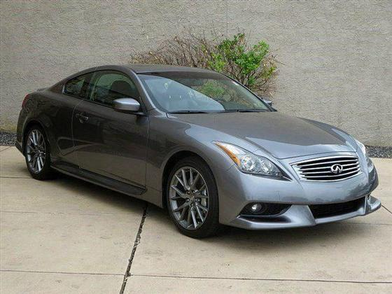 2011 Infiniti G37 Sport:12 car images available