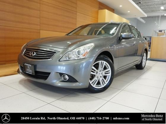 2011 Infiniti G37 x:24 car images available