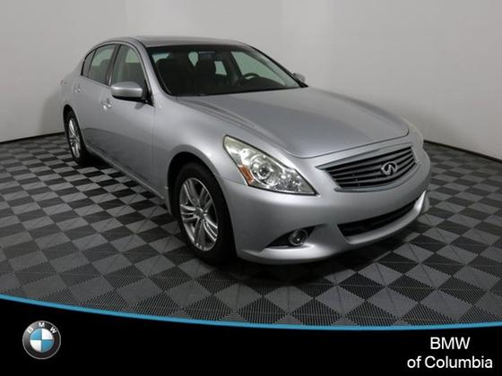 2010 Infiniti G37 x:24 car images available