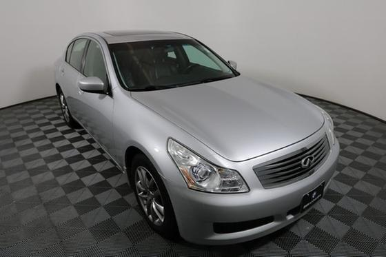 2009 Infiniti G37 x:24 car images available