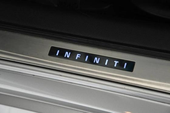 2013 Infiniti G37 x