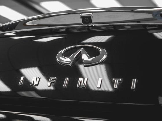 2010 Infiniti G37 x