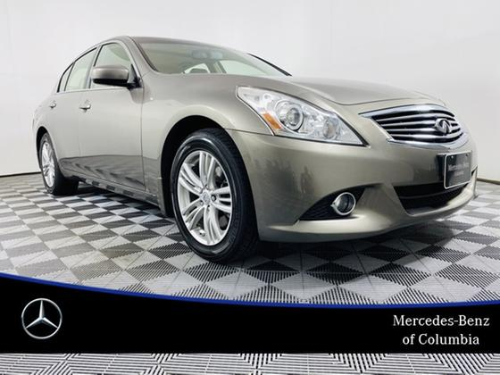 2013 Infiniti G37 x:24 car images available
