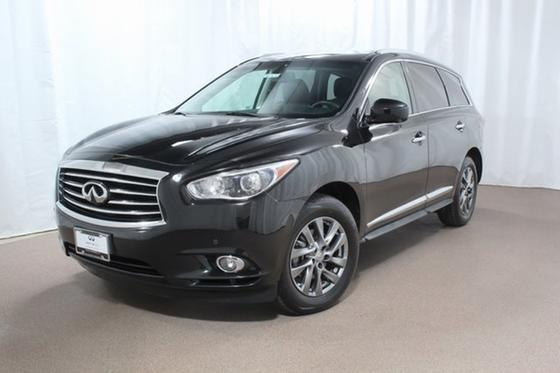 2013 Infiniti JX35 :22 car images available