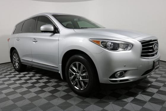 2013 Infiniti JX35 :24 car images available