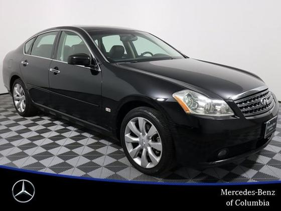 2006 Infiniti M35 x:24 car images available