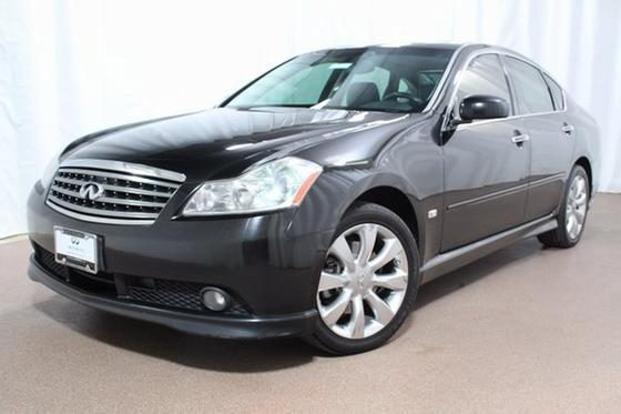 2006 Infiniti M35 x:21 car images available
