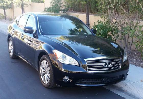 2012 Infiniti M37 :13 car images available