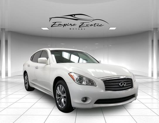 2013 Infiniti M37 :24 car images available