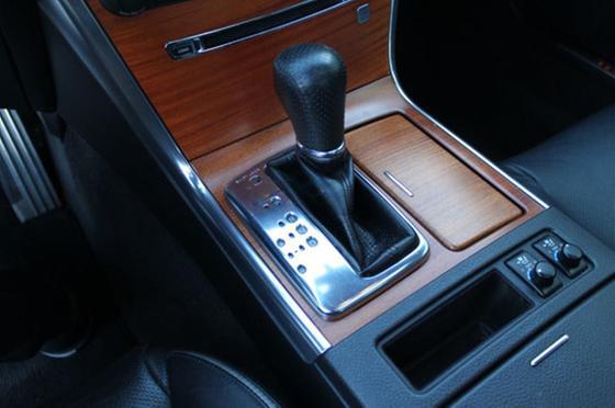 2007 Infiniti M45