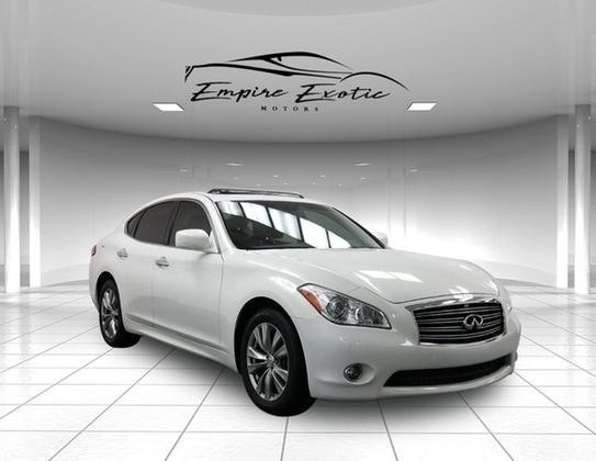2013 Infiniti M56 :24 car images available