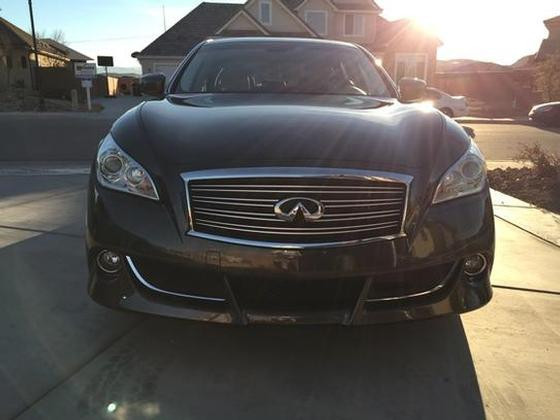 2011 Infiniti M56 x:5 car images available