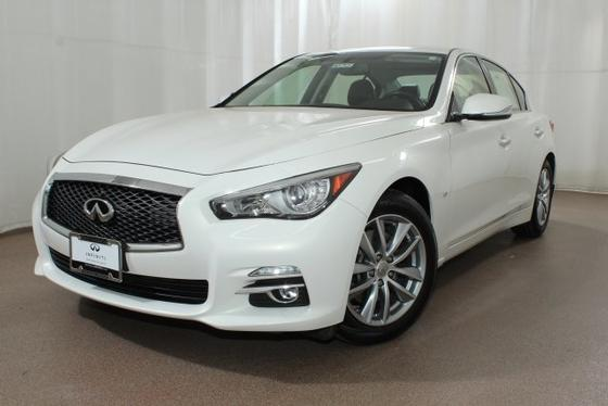 2014 Infiniti Q50 :21 car images available