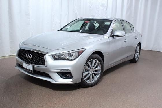 2018 Infiniti Q50 :19 car images available