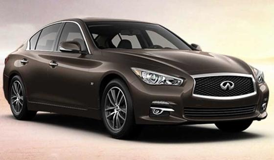 2014 Infiniti Q50 :2 car images available