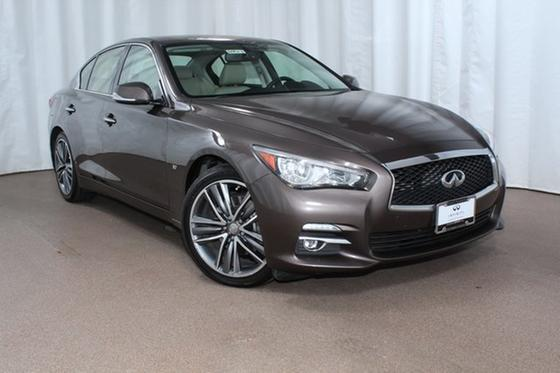 2014 Infiniti Q50 :23 car images available